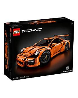 LEGO Technic Porsche 911 GT3 RS