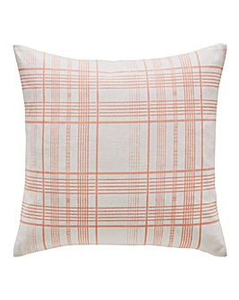 Soft Check Cushion