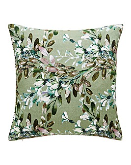 Floral Escapade Cushion