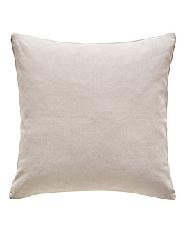 Cotton Ribbed Cushion