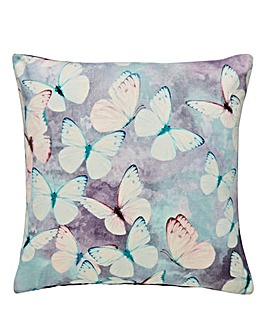 Butterfly Zone Cushion