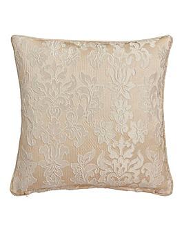 Tuscany Textured Filled Cushion