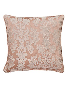 Tuscany Textured Filled Cushion
