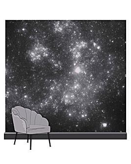 Constellation Celestial Wall Mural