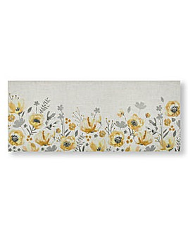 Art for the Home Summer Meadow Printed Canvas