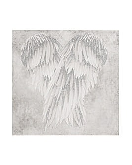 Arthouse Angel Wings Canvas