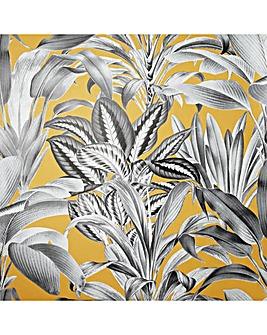 Arthouse Greenhouse Plants Wallpaper