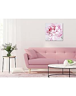 Arthouse Pink Peony Canvas