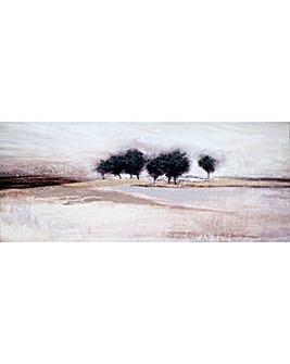 Arthouse Serence Landscape Canvas