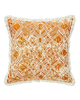 Portofino Fringe Cushion