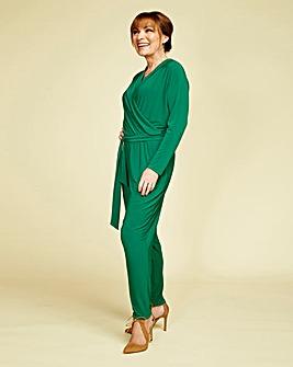 Lorraine Kelly Jumpsuit