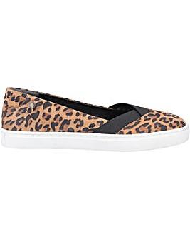 Hush Puppies Tiffany Slip On Shoes