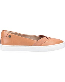 Hush Puppies Tiffany Slip On Shoes