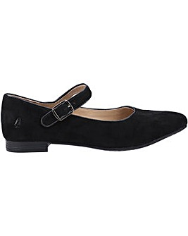 Hush Puppies Melissa Strap Shoe
