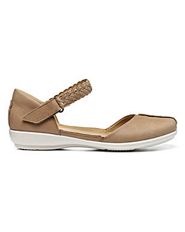 Hotter Lake Standard Casual Shoes