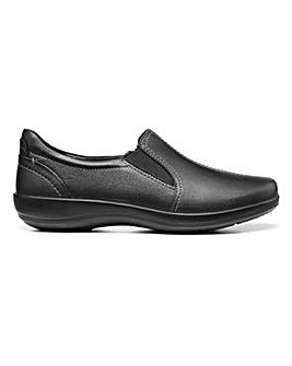 Hotter Embrace EEE Slip-on Shoe