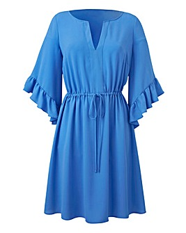 Martine McCutcheon Bell Sleeve Tunic