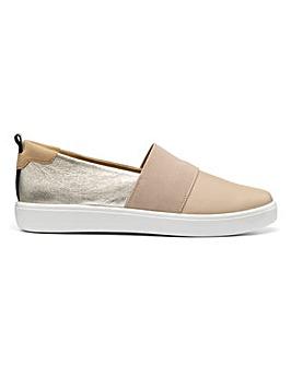 Hotter Dahlia Deck Shoe