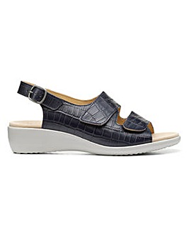 Hotter Easy II Extra Wide Casual Sandal