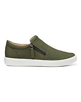 Hotter Daisy Deck Shoe