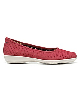 Hotter Livvy II Standard Casual Shoes