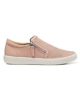 Hotter Daisy Wide Fit Deck Shoe