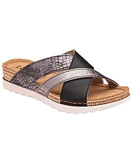 Lotus Lucca Sandals Standard D Fit
