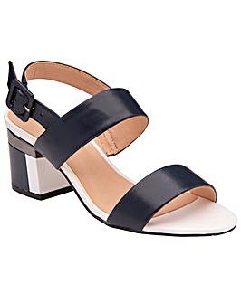 Lotus Sylvie Shoes Standard D Fit