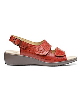 Hotter Easy II Casual Sandal