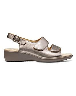 Hotter Easy II Casual Sandal