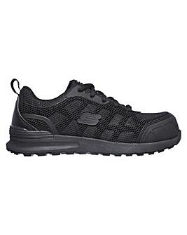 Skechers Bulklin Ayak Safety Shoes