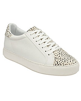Ravel Pearl Trainers Standard D Fit