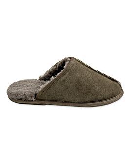 Just Sheepskin Donmar Mule
