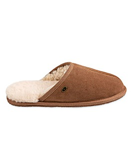 Just Sheepskin Carlton Mule