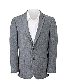 W&B Grey Blazer R