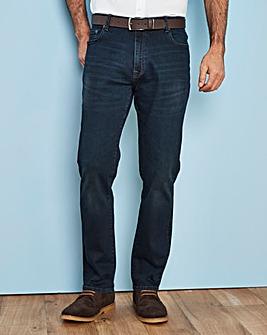 W&B Indigo Smart Jeans