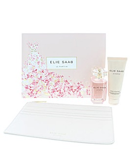Elie Saab Le Parfum Rose Couture Giftset