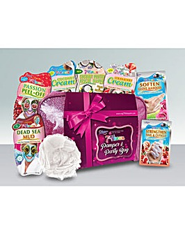 7th Heaven Party & Pamper Bag