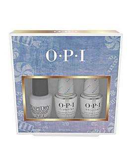 OPI Christmas Treatment Trios