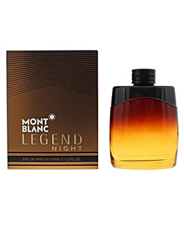 Mont Blanc Legend Night EDP For Him