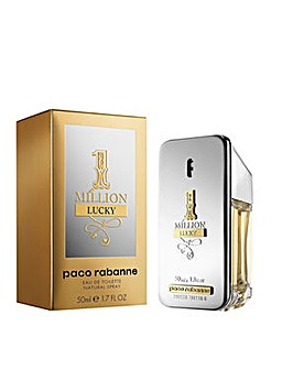 Paco Rabanne 1million Lucky 50ml