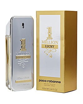 Paco Million Lucky 100ml