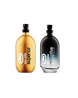 Marc Ecko Superior and Disruptive BOGOF
