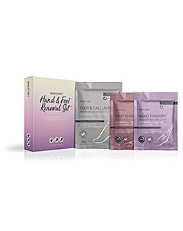 Beauty Pro Hand & Foot Renewal Set