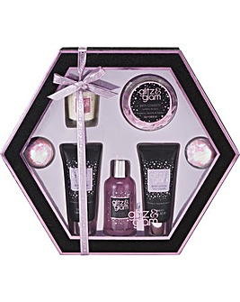 S&G Glitz & Glam Beauty Treat
