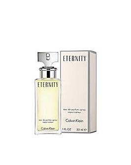 CK Eternity Femme EDP Spray 30ML