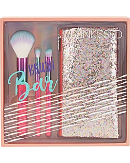 Sunkissed Brush Bar