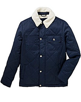 Jacamo Utility Jacket Regular