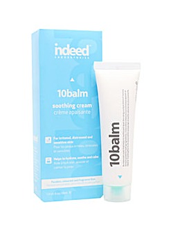 Indeed 10 Balm Soothing Cream