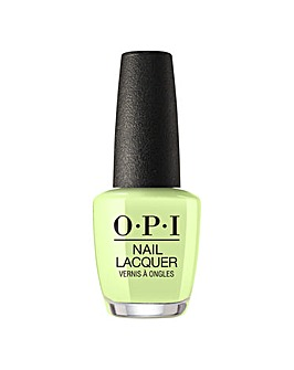 OPI Tokyo How Does Your Zen Garden Grow?